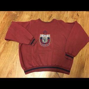 Vintage Chaps Sweatshirt
